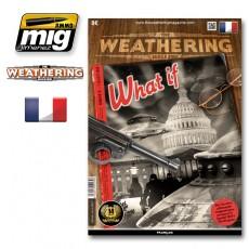 TWM Numéro 15 What If (FRANÇAISE)
