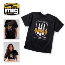 Camiseta AMMO