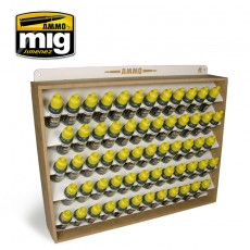 17 mL AMMO STORAGE SYSTEM