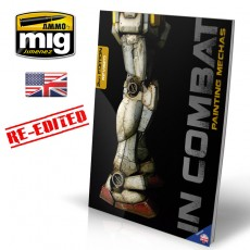 IN COMBAT – PAINTING MECHAS (ENGLISH)