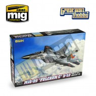 """MIG-29 9-13 """"Fulcrum C"""""""