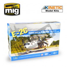 1/48 E-2C French Hawkeye