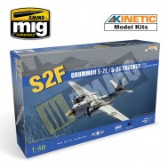 1/48 S-2E/F