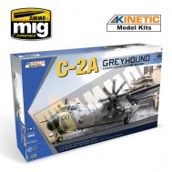 1/48 C-2A GREYHOUND