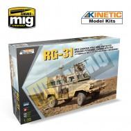 1/35RG-31MK3W/Remote