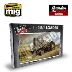 1/35 US Army Loader