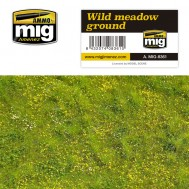 WILD MEADOW GROUND