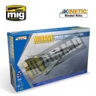 MIRAGE IIIBE/D/DS
