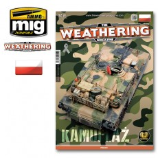 TWM ISSUE 20 - KAMUFLAŻ (POLISH)