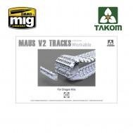 1/35 MAUS TRACKS