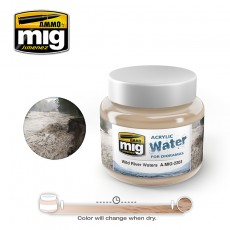 WILD RIVER WATER