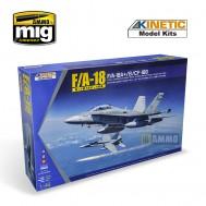 1/48 F/A-18A+, CF-188