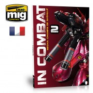 IN COMBAT 2: MECHA BATTLEGROUNDS  (FRANÇAIS)