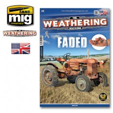 TWM ISSUE 21 - FADED (ENGLISH)