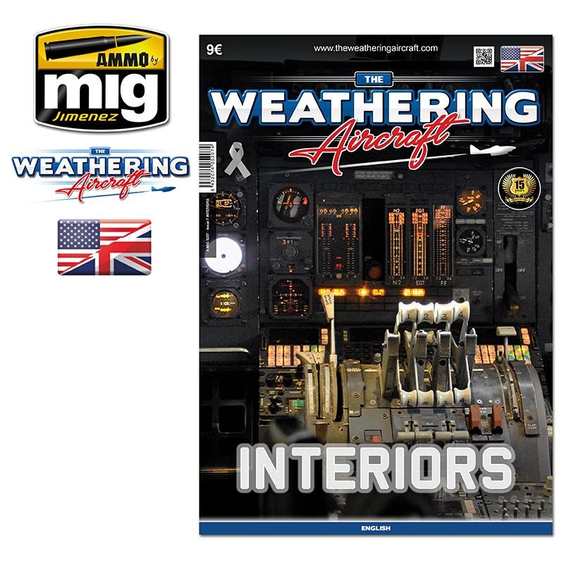 News AMMO (Mig Jimenez) Twa-issue-7-interiors-english
