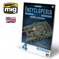 ENCYCLOPEDIA OF ARMOUR MODELLING TECHNIQUES VOL. 4 - WEATHERING  (English)