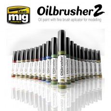 20 OILBRUSHERS COLLECTION VOL. 2