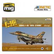 1/72 F-16I