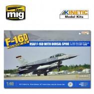 1/48 F-16D Block 52+ RSAF