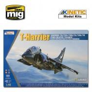 1/48 T-HARRIER T2/T4/T8