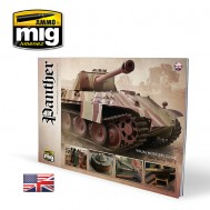 PANTHER - VISUAL MODELERS GUIDE (English)