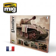 PANTHER - VISUAL MODELERS GUIDE  (Français)