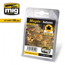 MAPLE – AUTUMN