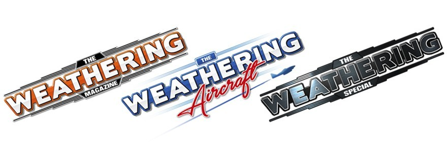 The Weathering Magazine Series