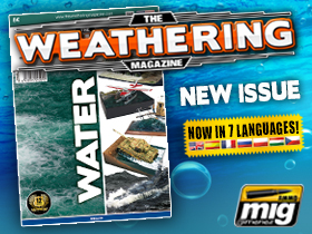 The Weathering Magazine Issue 10 - WATER