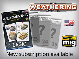 Subscription TWM Issues 22-25