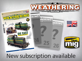 Subscription TWM Issues 23-26
