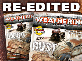 TWM Issue 1 - Rust REEDITED