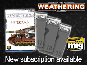 Subscription TWM Issues 16 - 19
