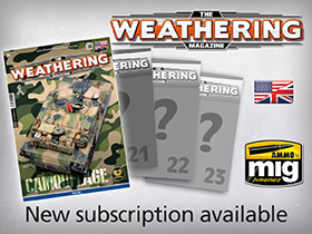 Subscription TWM Issues 20-23