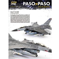 Descargar Paso a Paso - Caza F-16 USAF