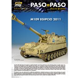 Descargar Paso a Paso - M109 Egipcio 2011