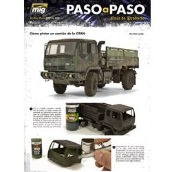 Descargar Paso a Paso - Camión OTAN