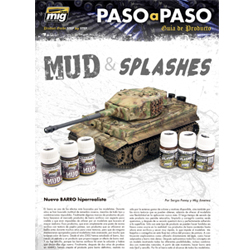 Descargar Paso a Paso - MUD & SPLASHES