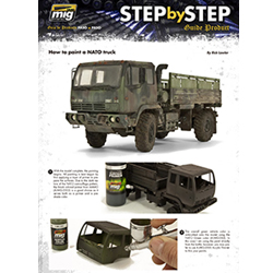 Download Step by Step - NATO Truck