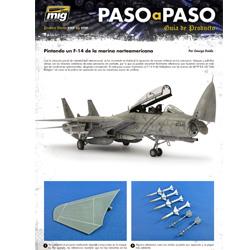 Descargar Paso a Paso - US NAVY F14
