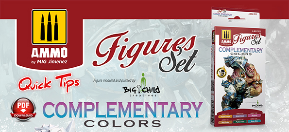 Download Quick Tip Complementary Colors