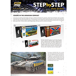 Download Step by Step - Ukranian Conflict Colors
