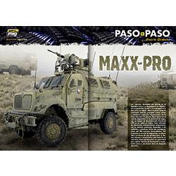 Descargar Paso a Paso - MAXX-PRO