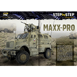 Download Step by Step - MAXX-PRO