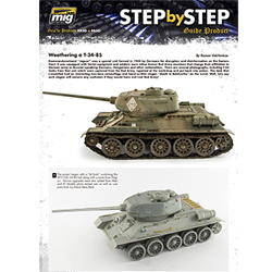 Download Step by Step - Weathering a T-34-85