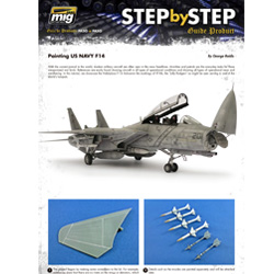 Download Step by Step - US NAVY F14