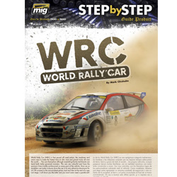 Download Step by Step - World Rally Car