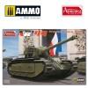 1/35 ARL44 French Heavy Tank