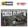 1/35 M4 COMPOSITE SHERMAN CHINA CLIPPER