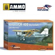 1/72 Bellanca CH-400 Skyrocket